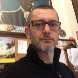 Fabrizio Pagnozzi